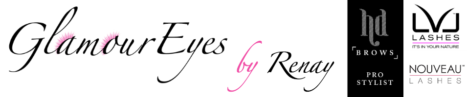 GlamourEyes by Renay